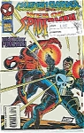 Marvel comics  -Spiderman - # 127 Aug. 1995