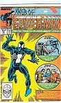 Spiderman - Marvel comics -# 35 Feb. 1988