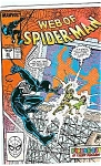 Spiderman - Marvel comics - #36  March 1988