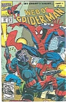 Spiderman - Marvel comics - # 97 Feb. 1993
