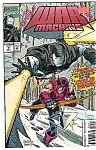 Click here to enlarge image and see more about item J2316: War Machine - Marvel comics - # 7 Oct. 1994