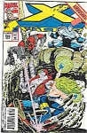 X-Factor - Marvel comics - # 102  May 1994