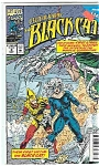 Click here to enlarge image and see more about item J2334: Black Cat - Marvelcomics - # 3 Sept. 1994