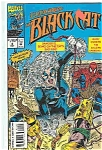 Click here to enlarge image and see more about item J2335: Black Cat - Marvel comics - # 4 Oct. 1994