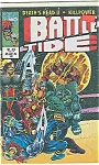 Battle Tide - Marvel comics - # 2  Jan. 1993