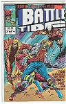 Click here to enlarge image and see more about item J2342: Battle Tide -= Marvel comics - # 3   Feb. 1993