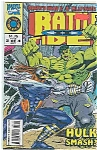 Battle Tide - Marvel comics - # 2 of 4  Sept. 93