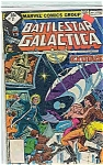 Click here to enlarge image and see more about item J2348: Battlestar Galactica - Marvel comic -# 2     1979
