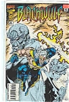 Blackwulf - Marvel comics - # 6  Nov.1994