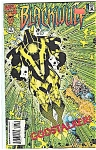 Click here to enlarge image and see more about item J2359: Blackwulf - Marvel comics - # 7 Dec. 1994