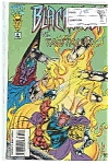 Click here to enlarge image and see more about item J2361: Blackwulf - Marvel comics - # 9 Feb. 1995