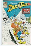 Click here to enlarge image and see more about item J2371: Disney's Duck Tales - Walt Disney Pub.-# 2 July 1990