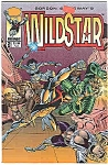 Wild Star - Image comics - # 2 May 1993
