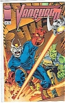 Click here to enlarge image and see more about item J2402: Vanguard -Image comics - # 4  Feb. 1994