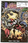 WarBlade - Image comics - # l  Jan. 1994