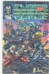 Cyber Force -Image comics - # l Oct. 1992