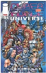 Click here to enlarge image and see more about item J2415: Cyber Force - Image comics - # l Aug. 1994