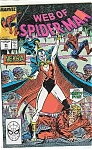Spiderman - Marvel comics  - # 46    Jan. 1989