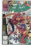 Spiderman - Marvel comics - # 64  May 1990