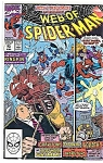 Spiderman - Marvel comics - # 65  June 1990