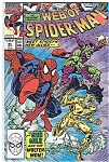 Spiderman - Marvel comics - # 66  July 1990