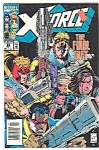 X-Force - Marvel comics - # 22 May 1993