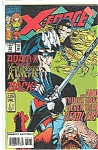 X-Force - Marvel comics - # 30  Jan. 1994