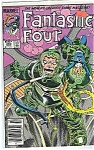 Fantastic Four - Marvel comics - # 283   Oct. 1985