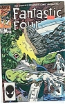 Fantastic Four - Marvel comics - # 284  Nov. 1985