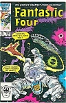 Fantastic Four - Marvel comics - # 297 Dec. 1986