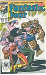 Fantastic Four - Marvel comics - # 303 June 1987