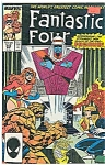 Fantastic Four =-Marvel comics- # 308 Nov. 1987