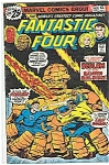 Fantastic Four - Marvel comics - April 1976 # 169