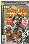 Click here to enlarge image and see more about item J2531: Warlock - Marvel comics - # 23 Dec. 1993