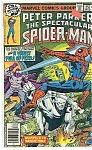 Spider Man - Marvel comics - # 2  Dec. 1978