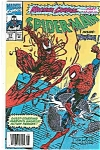 Spider-man - Marvel comics  #37 August  1993