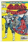 Spider-Man 0- Marvel comics - # 58  Febn.  1994
