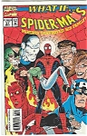 Click here to enlarge image and see more about item J2547: Spiderman - Marvel comics - # 61  May 1994
