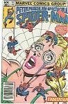 Spider-Man - Marvel comics - # 74  Jan. 1983