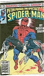Spider-Man - Marvel comics - # 76  1983  March
