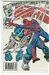 Spider-Man - Marvelcomics - # 77 April 1983
