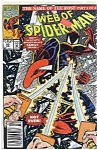 Web of Spiderman - Marvel comics - # 85  Feb. 1992
