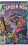 Spider-Man, Marvel comics - # 88 March 1984