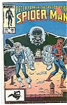 Spider-Man - Marvel comics - # 98 Jan. 1985