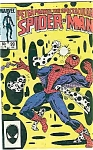 Spider-Man - Marvel comics - #99 Feb. 1985