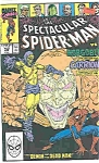 Spider-Man - Marvel comics - # 162 March 1990