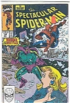 Spider-Man - Marvel comics - # 164  May  1990