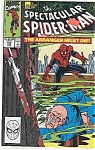 Spider-man - Marvel comics - # 165  June 1990