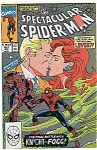 Spider-Man - Marvelcomics - # 167 August 1990
