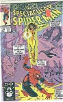 Spiderman - Marvel comics - # 176  May 1991